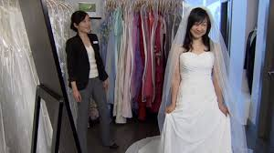 wedding dress rental toronto say yes to the rental wedding dress ctv vancouver news