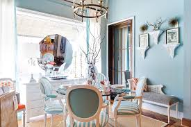 Aqua Accent Chair Stunning Aqua Accent Chair Decorating Ideas Gallery In Dining Room