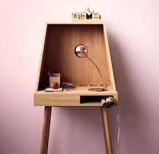 bureau malin bureau malin bureau minimaliste console rangement bureau malin