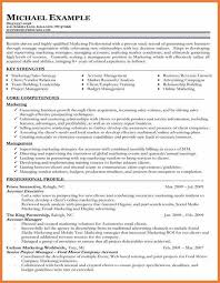 Market Research Resume Examples by Chronological Resume Examples Chronological Resume Examples 2017
