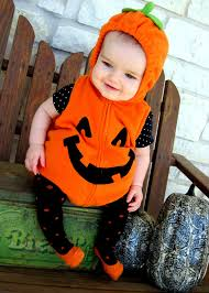 Baby Scary Halloween Costumes 25 Baby Pumpkin Costume Ideas Baby