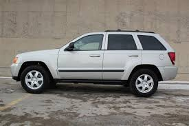 jeep laredo 2009 jeep grand cherokee laredo 4 4 u2013 heated seats envision auto