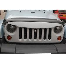 jeep wrangler front grill safaripal jeep wrangler front grille grille wild boar angry mean face