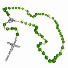 facts about the rosary synonym