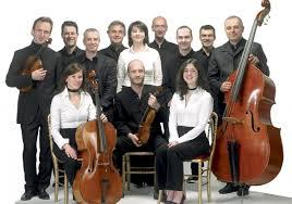 orchestre chambre toulouse les cordes de l orchestre de chambre en concert 09 06