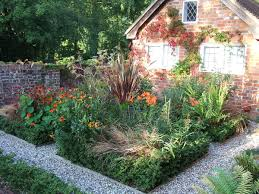 Landscaping Ideas For The Backyard by Gardening Wikipedia