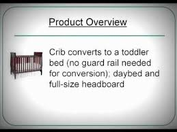 Graco Shelby Classic Convertible Crib Graco Classic 4 In 1 Convertible Crib Cherry