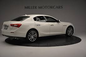 chrome maserati ghibli 2017 maserati ghibli sq4 s q4 stock ww1474 for sale near