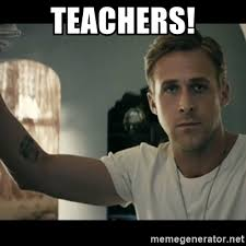Teacher Meme Generator - hey girl teacher meme generator mne vse pohuj