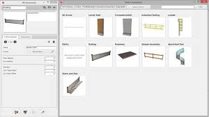 profile builder 2 sketchup extension warehouse