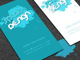 Latest Business Card Designs 20 Innovative And Creative Business Card Designs Designcoral
