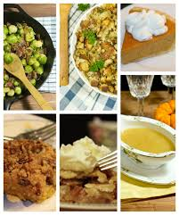 favorite thanksgiving side dishes 6 favorite gluten free thanksgiving recipes