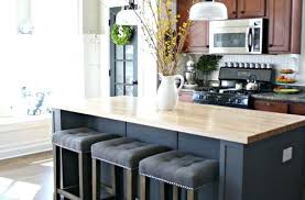 houzz kitchen island ideas kitchen islands with stools or miraculous best stools for kitchen