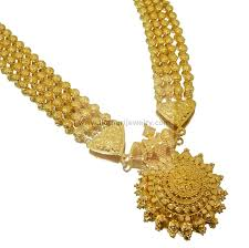 long yellow gold necklace images Necklaces harams gold jewellery necklaces harams ns85008500 jpg