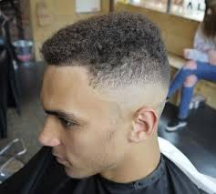 8 haircut look men s style 8 sharp ways to upgrade your look with a bald taper fade