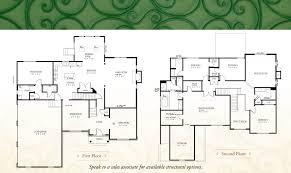 Floor Plans Of Tv Homes 15 Floor Plans Of Tv S Best Homes