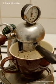 Image result for pictures of la sorrentina espresso machines