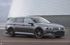 volkswagen passat coupe vw passat and cc tuning pictures