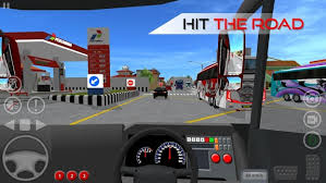 game bus simulator mod indonesia for android bus simulator indonesia by maleo simulation games category 5