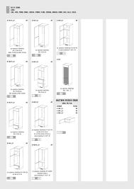 Livia Condo Floor Plan by Katalog Gorenje Kuhinje Elemenat 2008 2009 By Gorenje D D Issuu