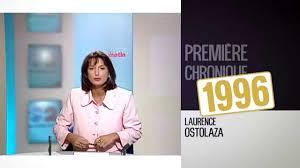 tele matin 2 fr cuisine 1996 la première chronique de laurence ostolaza