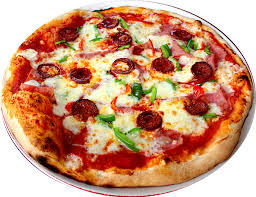 cuisine plus nevers pizza le florentin nevers pepperoni tomate fromage jambon