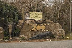 Orlando Zoo And Botanical Gardens Central Florida Zoo And Botanical Gardens Flickr