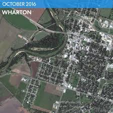 Flood Map Houston Hurricane Harvey Satellite Images Of Massive Flooding