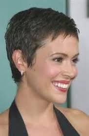 ideas about very short hairstyles for women over 40 cute