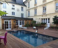 chambres d hotes bayeux hotel bayeux grand hôtel du luxembourg et hôtel de brunville à