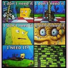 Spongebob Wallet Meme - new spongebob wallet meme spongebob heropants is now out