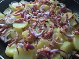 cuisiner chignons de frais a la poele les 25 meilleures idées de la catégorie tartiflette a la poele sur