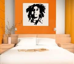 chambre bob marley