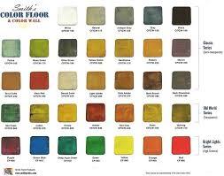 smith paints color floor stain smiths decorative concrete