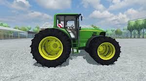 john deere tractor game 8335r john deere tractor john deere l la new holland t6 john deere deere 7530 premium v2 0 for farming simulator 2013