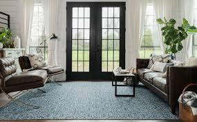 How Big Should Rug Be In Living Room Rug Sizes Rug Size Guide Nw Rugs U0026 Furniture