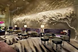 Hotel Lobby Reception Desk by 7 Hotels We Love And The Designers U0026 Architects Behind Them