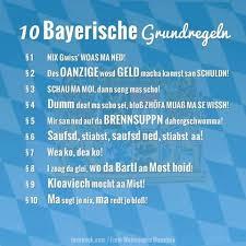 whatsapp geburtstagssprüche die besten 25 bayerische sprüche ideen auf bayrischer
