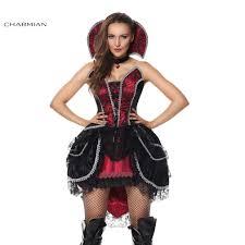 online get cheap halloween costumes vampire aliexpress com