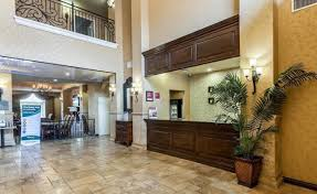 Comfort Suites Clay Road Comfort Suites Alamo River Walk San Antonio