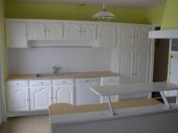 repeindre sa cuisine rustique relooking cuisine collection avec galerie et peindre sa cuisine