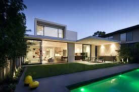 Modern Contemporary House Plans Australia Designs L