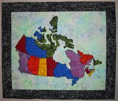 map quilt pdf pattern canada patchwork map quilt pattern from quilts by