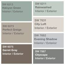 mount saint anne and gray cashmere favorite paint colors