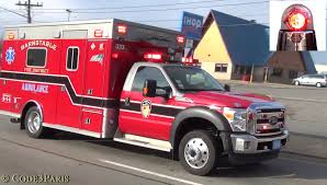 barnstable co fire district ambulance youtube