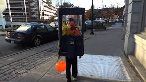 make a costume for halloween how to make a claw machine halloween costume youtube