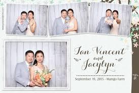 wedding backdrop tarpaulin photobooth pose and print photobooth philippines