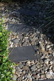 how to build a fieldstone garden wall in my own style