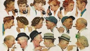 norman rockwell s saying grace sells for 46 million at auction