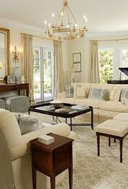 Best Gorgeous Living  Sitting Areas Images On Pinterest - Formal living room colors